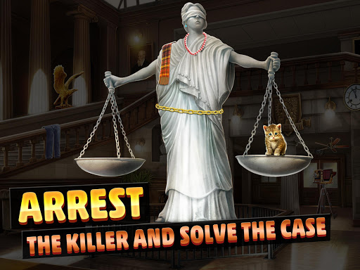 Criminal Case Mysteries of the Past screenshots 11
