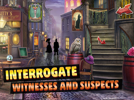 Criminal Case Mysteries of the Past screenshots 16