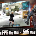 Download Full CrossFire: Legends 1.0.31.31 APK MOD Unlimited Money