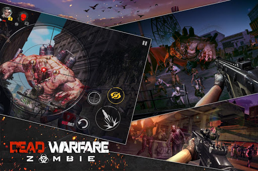 DEAD WARFARE Zombie screenshots 5