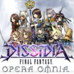 Download DISSIDIA FINAL FANTASY OPERA OMNIA 1.1.0 MOD APK Unlimited Cash
