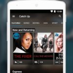 Download Full DStv Now APK MOD Unlimited Money