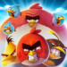 Download Full Angry Birds 2  APK MOD Unlimited Gems