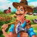 Download Full Big Little Farmer Offline Farm  MOD APK Unlimited Gems