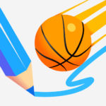 Download Full Dunk Line  APK MOD Full Unlimited