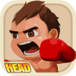 Download Full Head Boxing ( D&D Dream )  APK MOD Unlimited Money