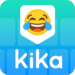 Download Full Kika Keyboard – Emoji Keyboard, Emoticon, GIF  MOD APK Full Unlimited