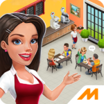 Download Full My Cafe: Recipes & Stories – World Cooking Game APK MOD Unlimited Money