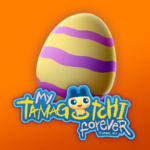 Download Full My Tamagotchi Forever MOD APK Unlimited Gems