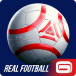 Download Full Real Football APK Mod APK