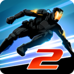 Download Full Vector 2 APK MOD Unlimited Cash