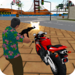 Download Full Vegas Crime Simulator APK MOD Unlimited Money