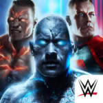 Download Full WWE Immortals APK MOD Unlimited Gems}