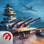 Download Full World of Warships Blitz APK MOD Full Unlimited