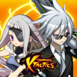 Download Full X-Tactics 3.1.8 APK APK Mod