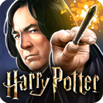 Download Harry Potter: Hogwarts Mystery MOD APK Unlimited Gems