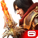 Download Iron Blade: Monster Hunter RPG APK MOD Unlimited Cash