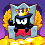 Download King of Thieves APK MOD Unlimited Gems