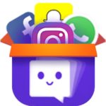 Download MoChat(Clone App)–Clone Multi Parallel Accounts  MOD APK Full Unlimited