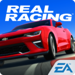 Download Real Racing 3 APK MOD Full Unlimited