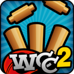Download World Cricket Championship 2 APK MOD Full Unlimited}