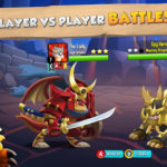 Download Full Dragon City 7.0.3 MOD APK Unlimited Money