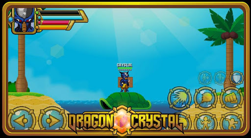 Dragon Crystal – Arena Online 4 screenshots 1