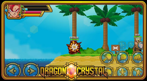 Dragon Crystal – Arena Online 4 screenshots 3