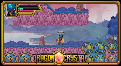 Dragon Crystal – Arena Online 4 screenshots 4