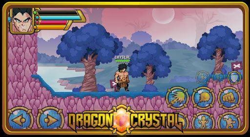 Dragon Crystal – Arena Online 4 screenshots 5