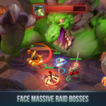 Download Full Dungeon Hunter Champions: Epic Online Action RPG (Unreleased) APK MOD Unlimited Money