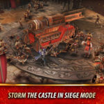 Download Full Dynasty Warriors: Unleashed 1.0.15.5 MOD APK Unlimited Cash