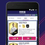 Download EA SPORTS™ FIFA 18 Companion 18.0.5.172734 MOD APK Unlimited Gems