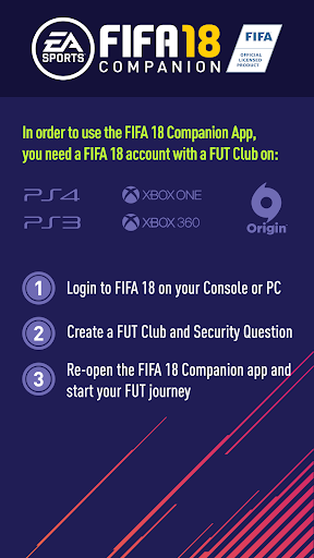 EA SPORTS FIFA 18 Companion 18.0.5.172734 screenshots 5