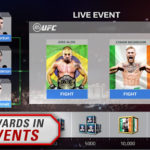 Download EA SPORTS UFC® 1.9.3097721 MOD APK Full Unlimited