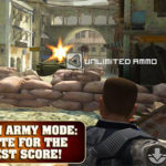 Download Full FRONTLINE COMMANDO 3.0.3 MOD APK Unlimited Money