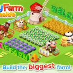 Download Family Farm Seaside APK MOD Unlimited Cash
