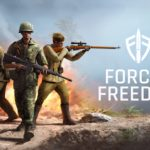 Download Full Forces of Freedom (Early Access) 3.01 MOD APK Unlimited Gems