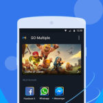Download GO Multiple – parallel account 2.60.0 APK MOD Unlimited Cash