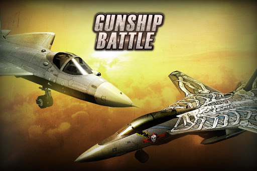 GUNSHIP BATTLE Helicopter 3D 2.6.10 screenshots 3