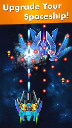 Galaxy Attack Alien Shooter screenshots 3