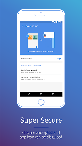 Gallery Vault – Hide Pictures And Videos screenshots 5
