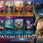 Download Garena AOV – Arena of Valor: Action MOBA 1.20.1.1 APK MOD Unlimited Gems