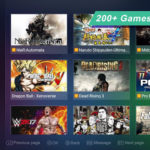Download Full Gloud Games – Best Emulator for XBOX PC PS 2.3.9 MOD APK Unlimited Money