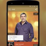 Download Gold Radio App 3.5.0 MOD APK Unlimited Cash
