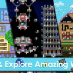 Download Full Growtopia 2.83 APK MOD Unlimited Money