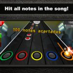 Download Guitar Flash 1.60 MOD APK Unlimited Cash