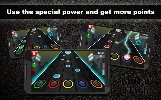Guitar Flash 1.60 screenshots 4