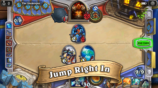 Hearthstone screenshots 3
