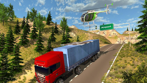 Helicopter Rescue Simulator screenshots 5